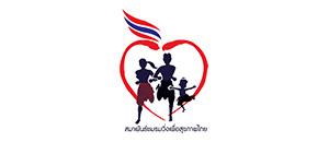 Thai Jogging มูลนิธิสมาพันธ์ชมรมเดิน-วิ่งเพื่อสุขภาพไทย